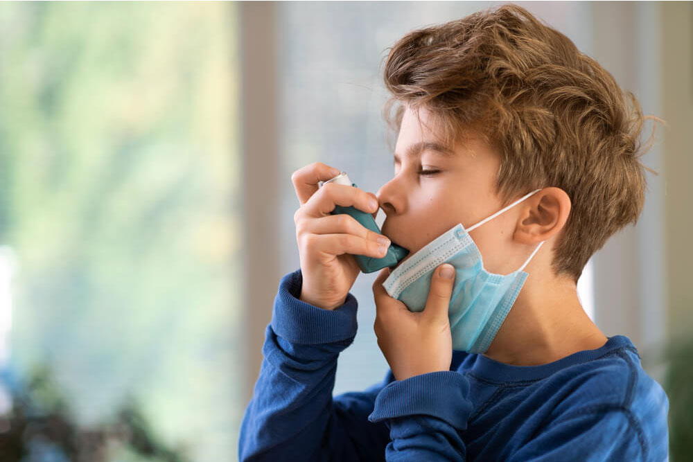 Coronavirus and Asthma: How can telemedicine help asthma patients?