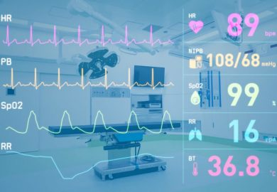Tele-ICU (Intensive Care Unit) & Its benefits