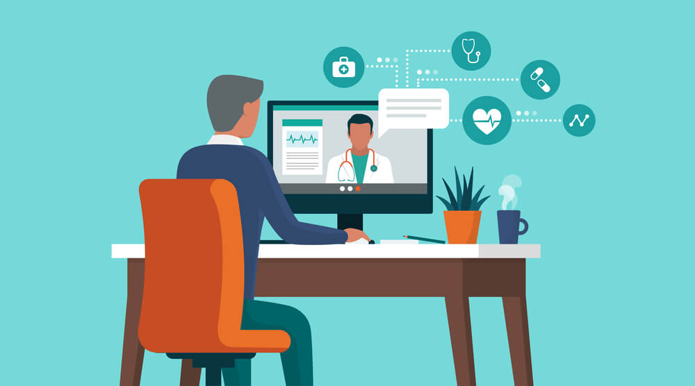 How to set up a telemedicine office