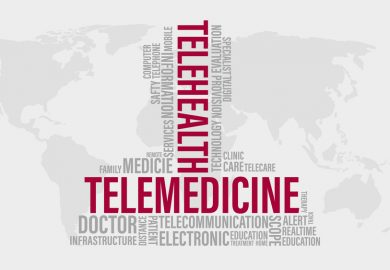 Difference Between Telehealth & Telemedicine