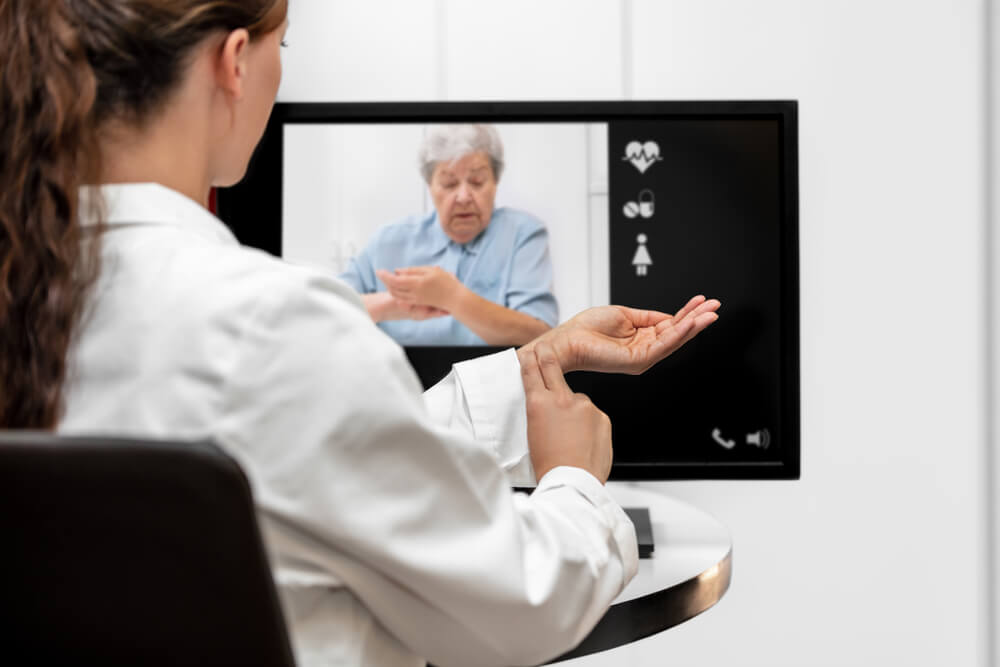 Is telemedicine the future of health care for seniors