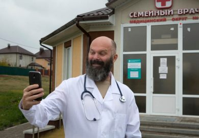 How Telemedicine Is Transforming Treatment In Rural Communities