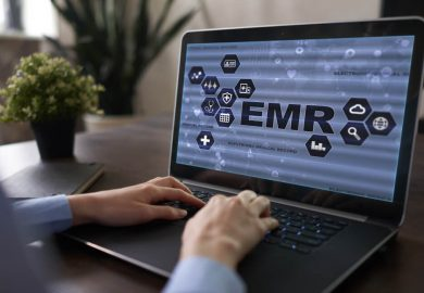 What are the Benefits of Electronic Medical Records (EMR)