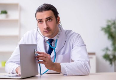 What are the Basic Telehealth Hardware Requirements?