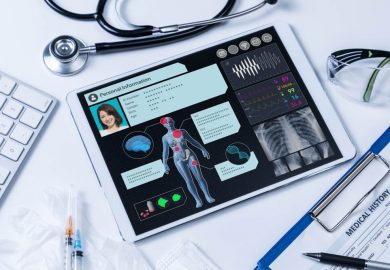 Benefits of Switching to an EMR