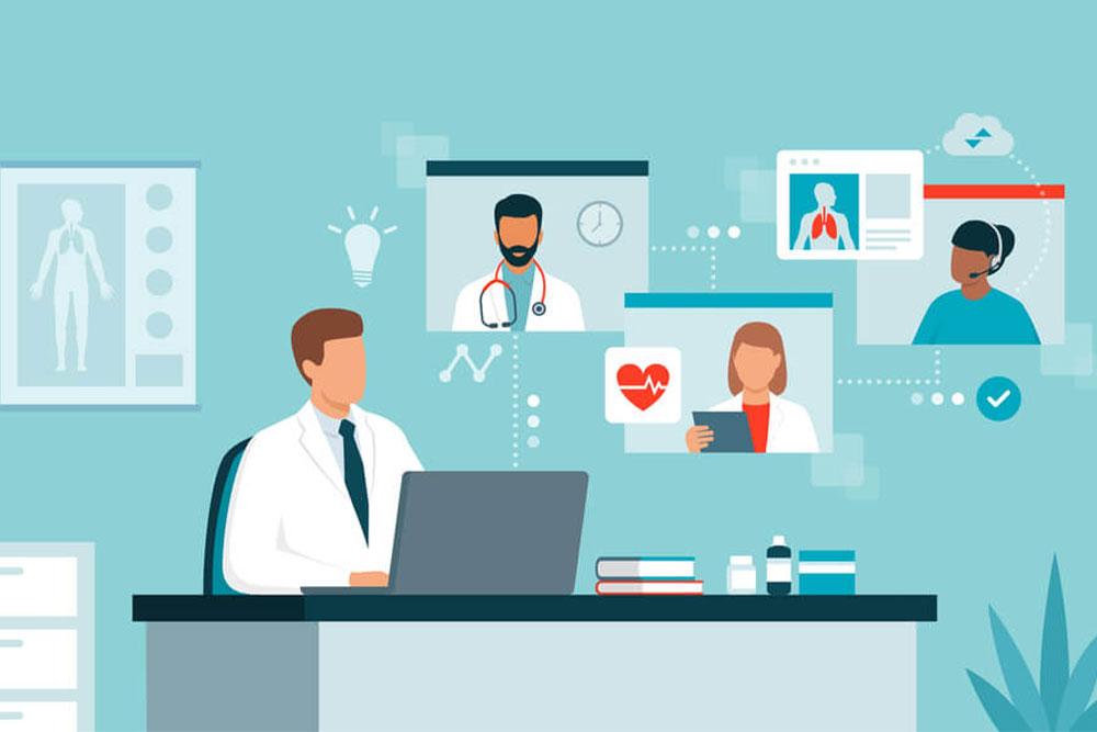 Advantages of Cloud-based EMR For Medical Practices