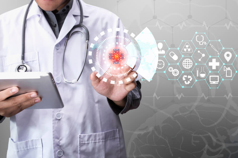 How to Digitize Your Medical Practice?