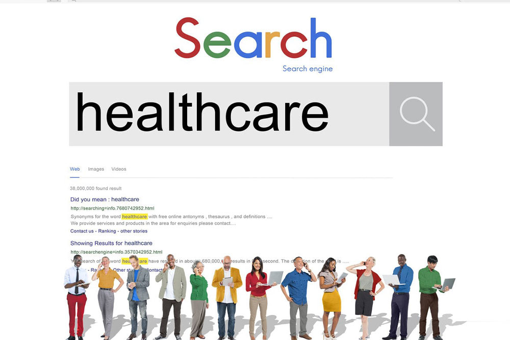 Medical SEO: How To Rank Your Healthcare Practice