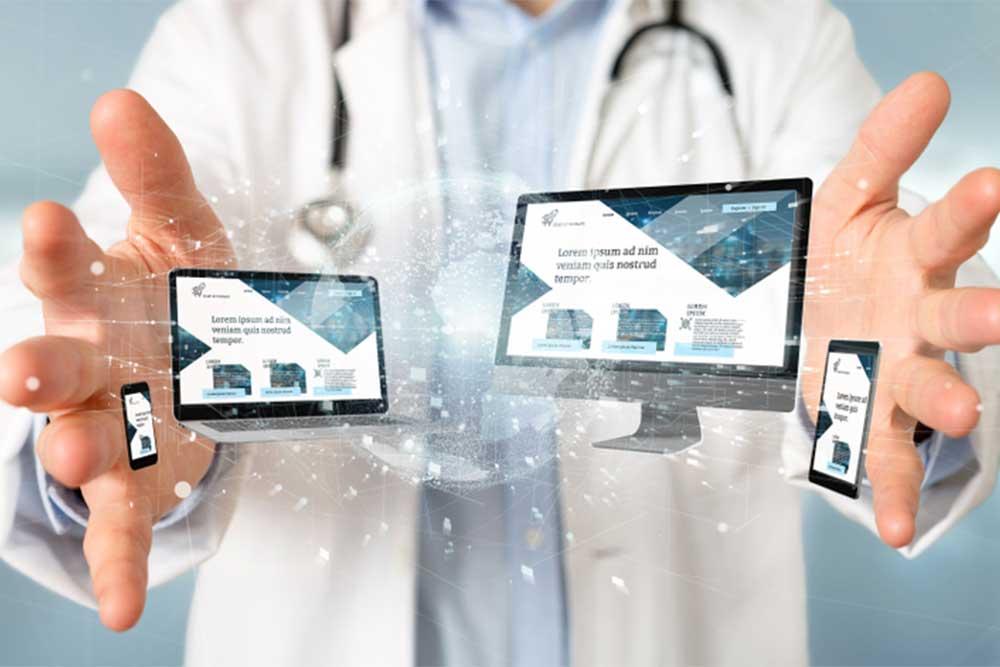 Custom Website Development For Medical Practices