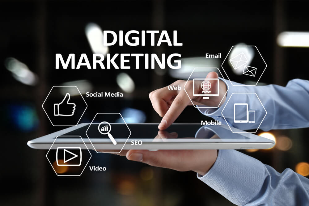 Why You Need Digital Marketing for Your Medical Practice
