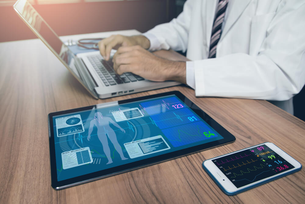Why is remote patient monitoring important?