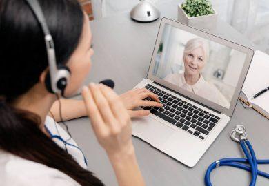 How Telemedicine Can Help Acute Care