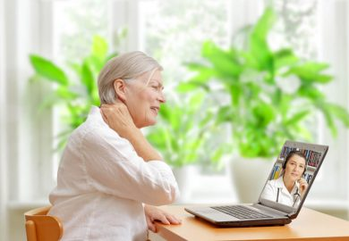 How Can Telehealth Benefit Post Acute Care?